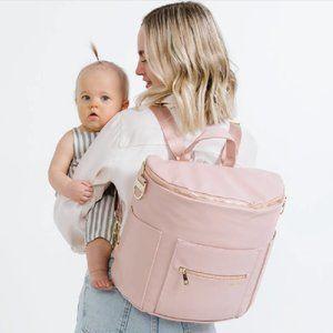 Fawn Design Original Diaper Bag Blush